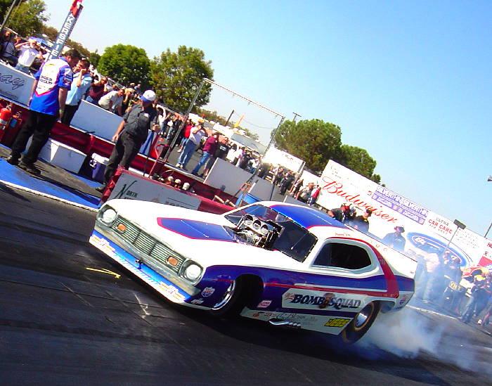 Nitro Funny Cars | Heritage Series Nitro Funny Cars