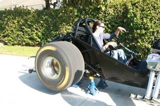 photo courtesy of BurningMotorhome.com